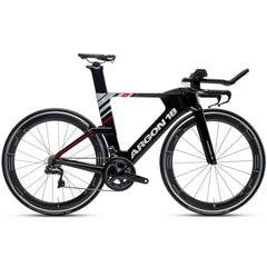 Argon 18 E-118 Tri+ Disc Triathlon Bike