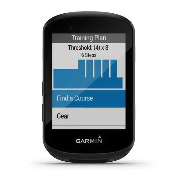 Garmin Edge 530 Cycling Computer w/ Sensor Bundle