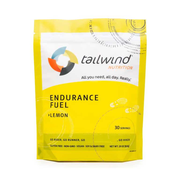 Tailwind Nutrition Endurance Fuel 30 serving pouch