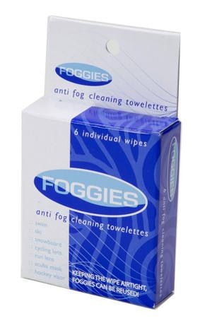 FOGGIES 6 Pack