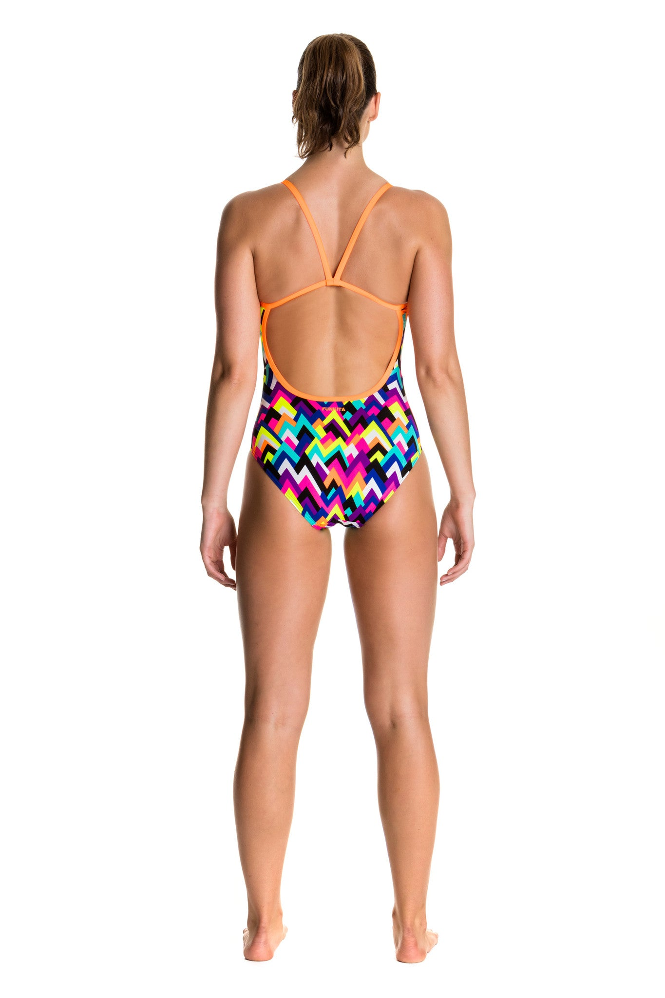 Funkita Single Strap One Piece - Women's