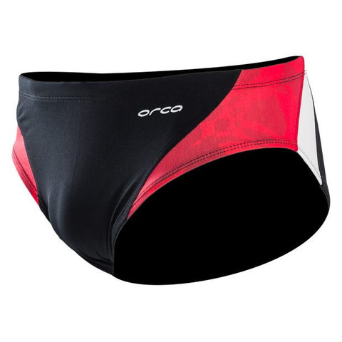 Orca 226 Enduro Drag Training Brief- Men's