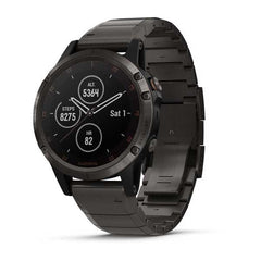 Garmin Fenix 5 PLUS GPS MultiSport Watch