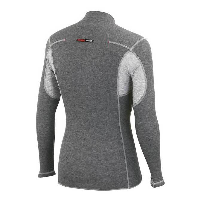 Castelli Men's Flanders Long Sleeve Base Layer