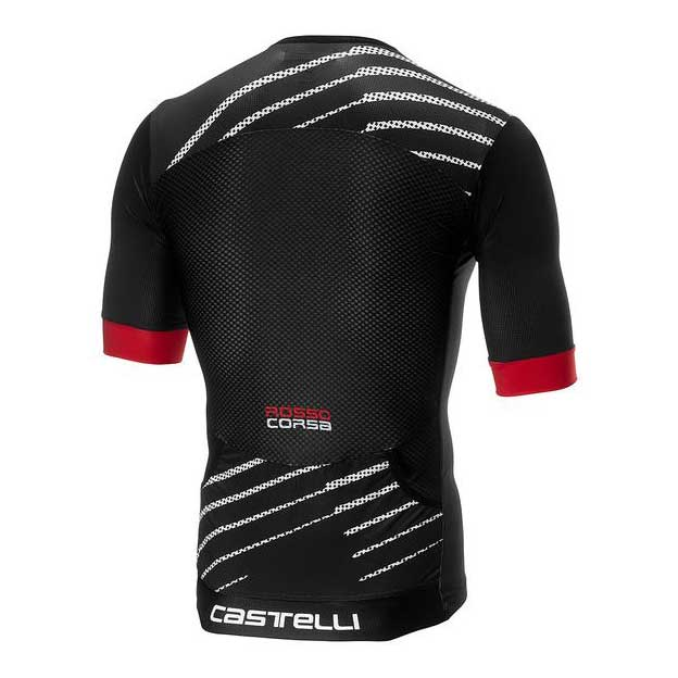 Castelli Free Speed Race Jersey - Men's
