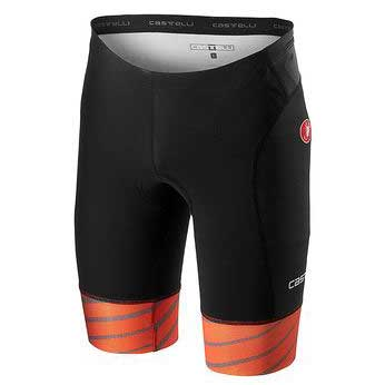 Castelli Men's Free Tri Shorts