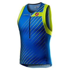Castelli 2017 Free Tri Top - Men's