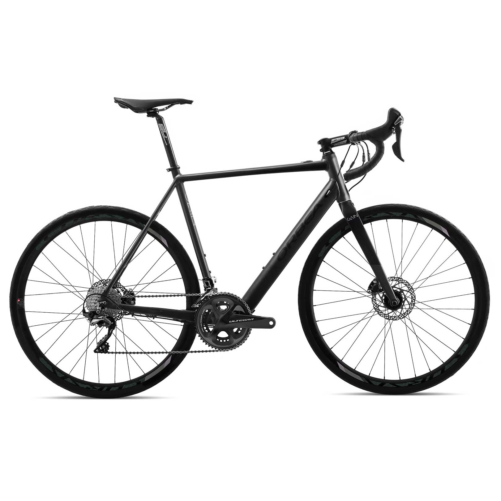 Orbea Gain D20 Road E-Bike