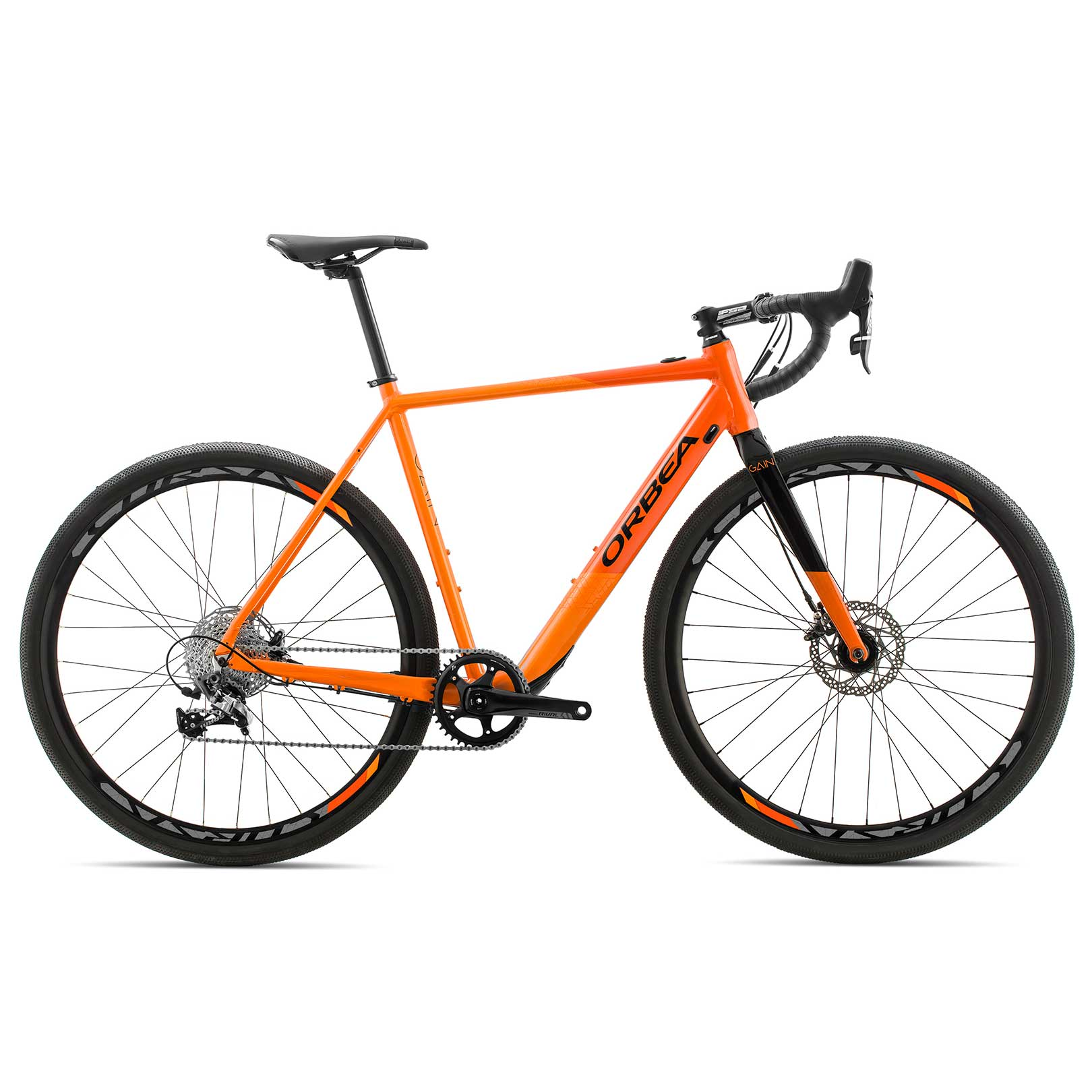 ccbb9f75d05 Orbea Gain D21 Gravel E-Bike – all3sports