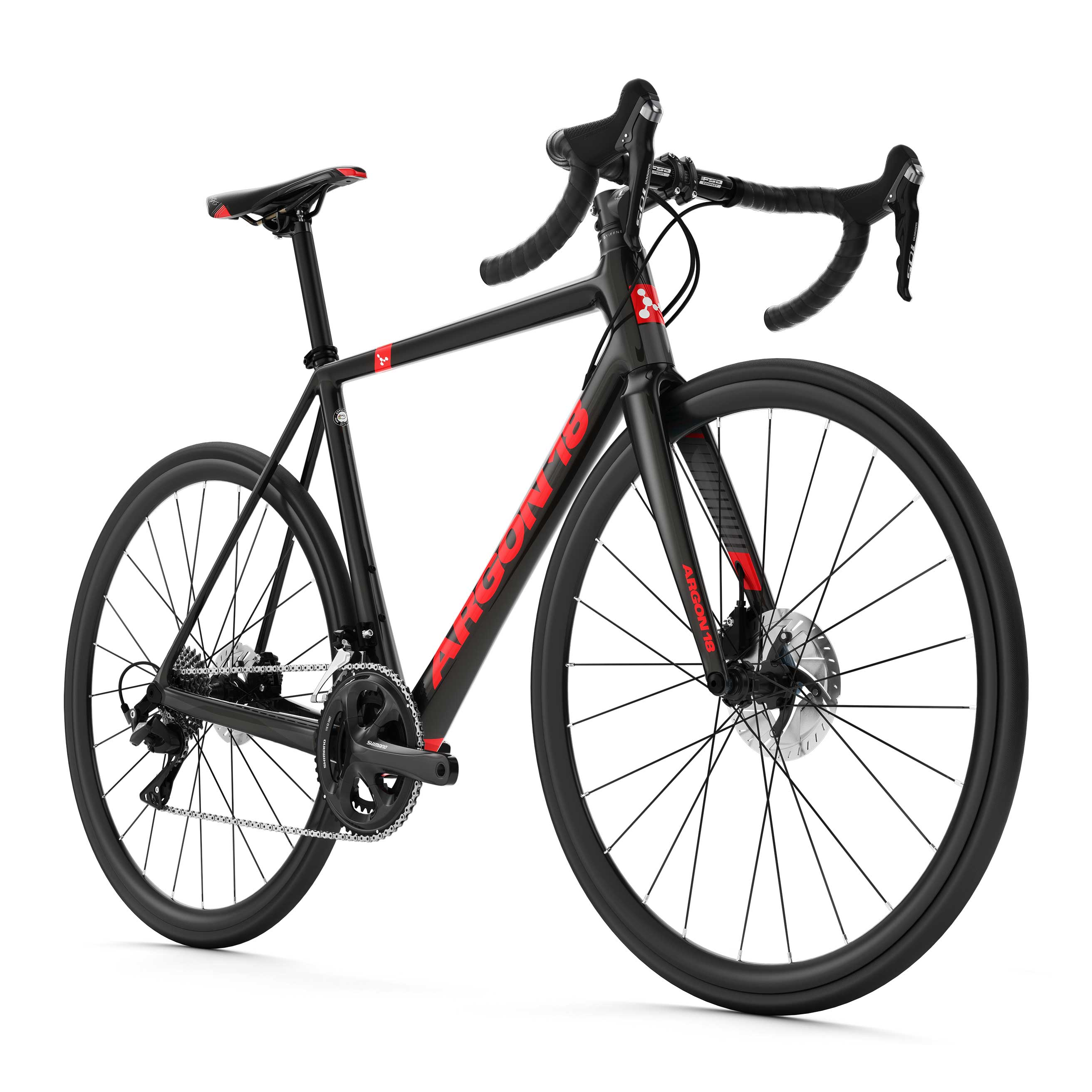 Argon 18 Gallium CS Disc 105 Mix Road Bike