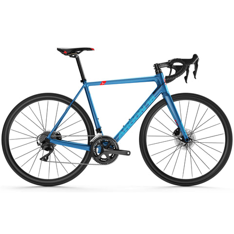 Argon 18 Gallium CS Disc Ultegra Road Bike