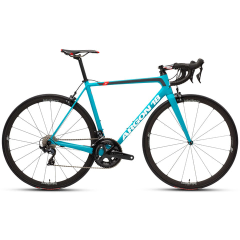 Argon 18 Gallium CS Ultegra Road Bike