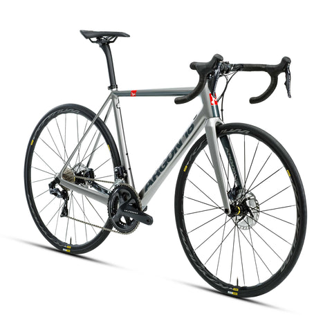 Argon 18 Gallium Disc Ultegra Di2 Road Bike