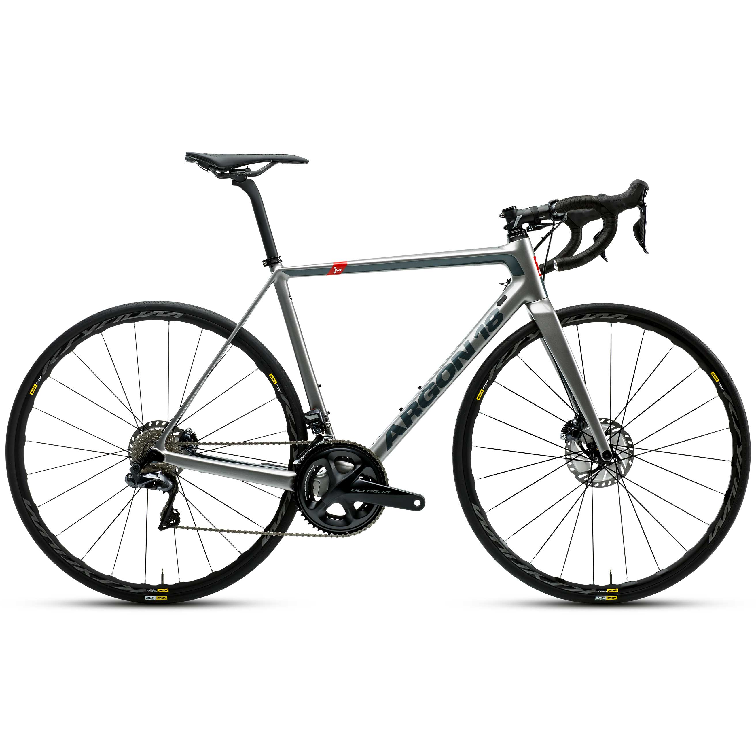 Argon 18 Gallium Disc Ultegra Road Bike