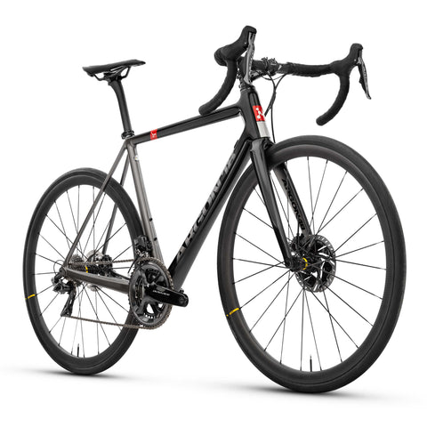 Argon 18 Gallium Pro Disc 15th Anniversary Ult Di2 Road Bike