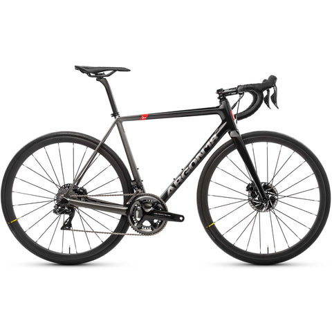 Argon 18 Gallium Pro Disc 15th Anniversary Dura Ace Di2 Road Bike
