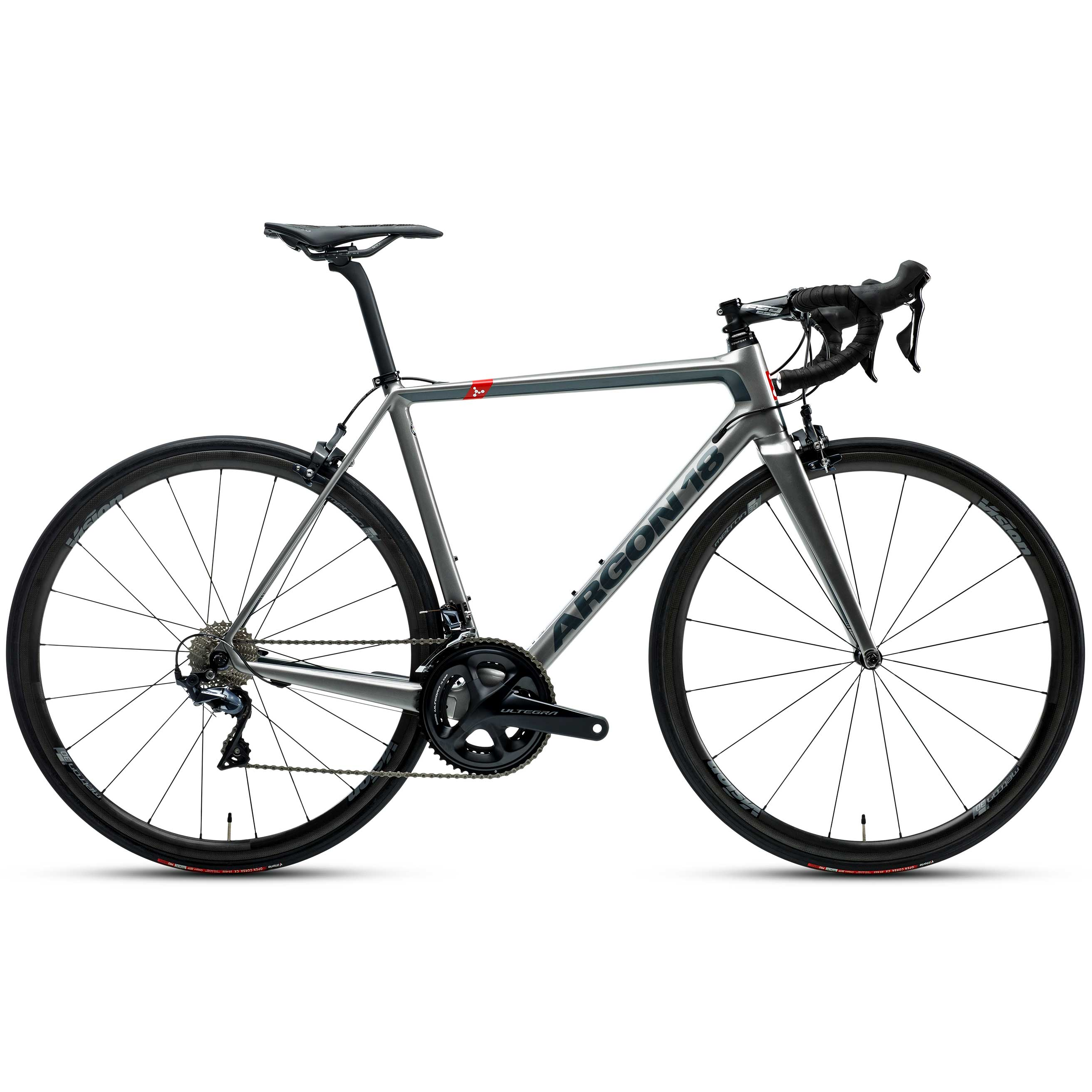 Argon 18 Gallium Ultegra Di2 Road Bike