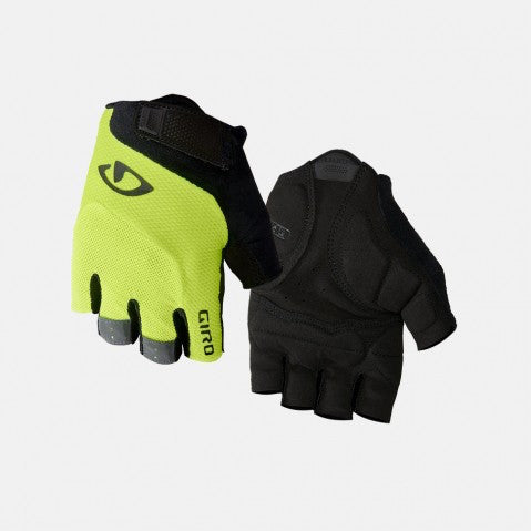 Giro Bravo Gel Cycling Gloves