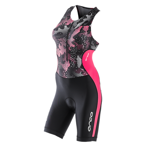 Orca Core Racesuit 2018 Women