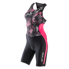 Orca Girl Power Custom Cycling Bibs - Women's