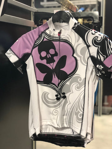 Betty Designs Custom Signature Bike Jersey