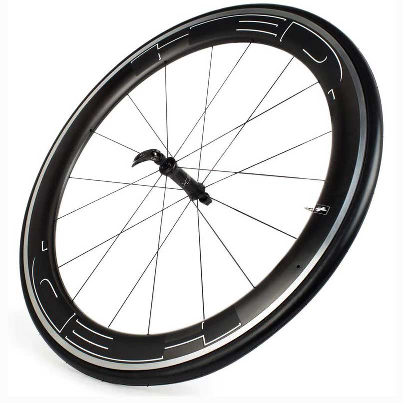 HED Jet 6 Plus Clincher