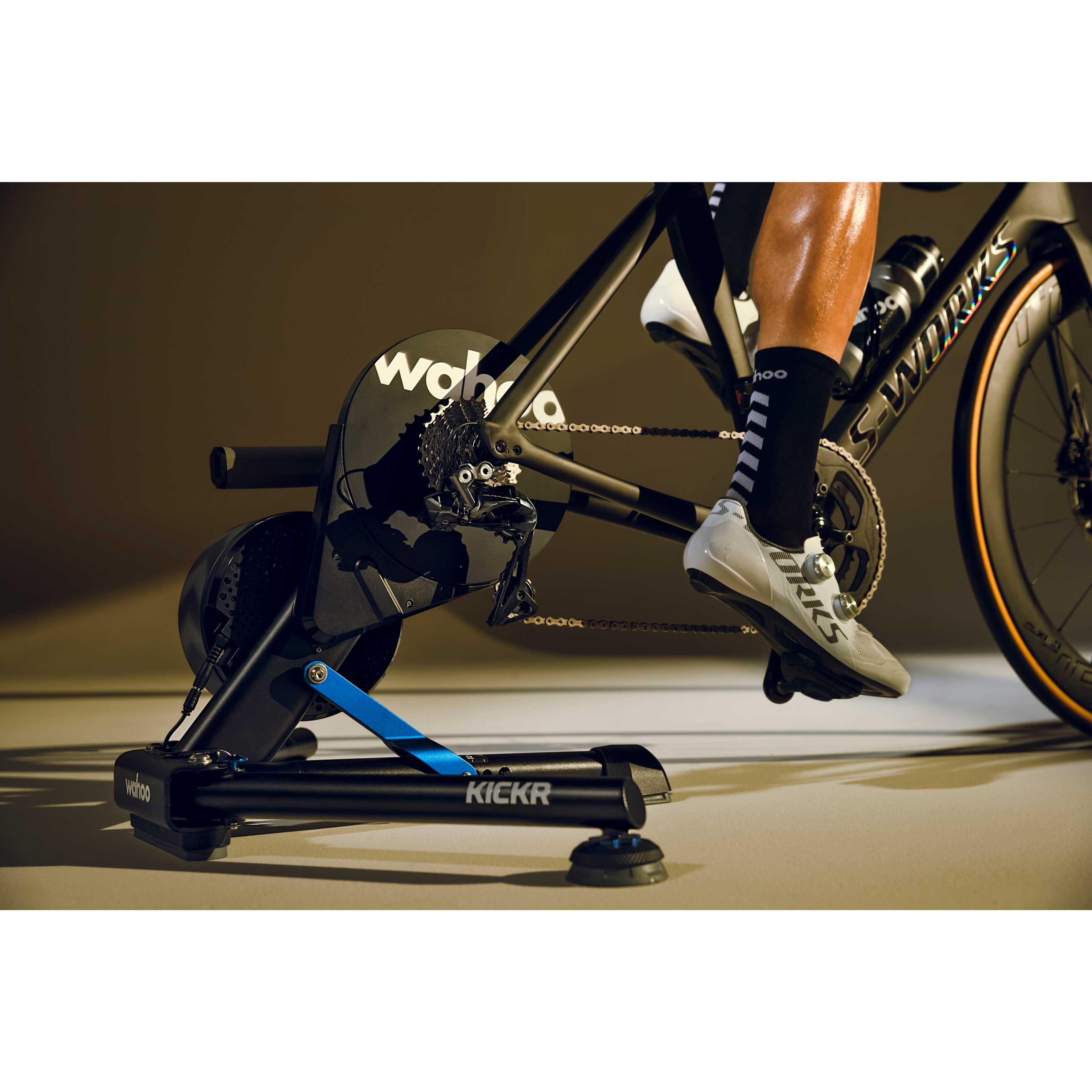 Wahoo Fitness Kickr V5 Smart Trainer
