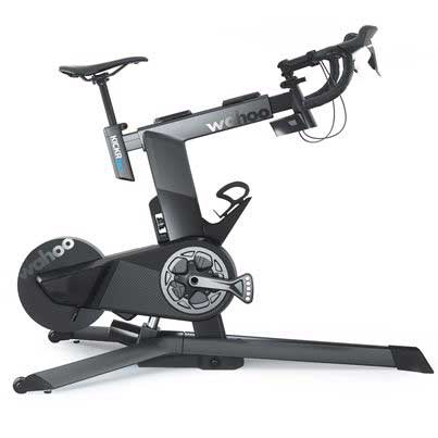Wahoo Fitness KICKR BIKE Indoor Training Cycle