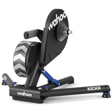 WAHOO FITNESS KICKR SMART TRAINER Version 4