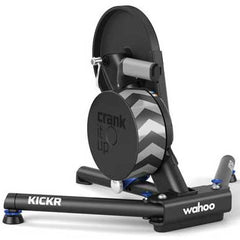 WAHOO FITNESS KICKR SMART TRAINER 2018 EDITION
