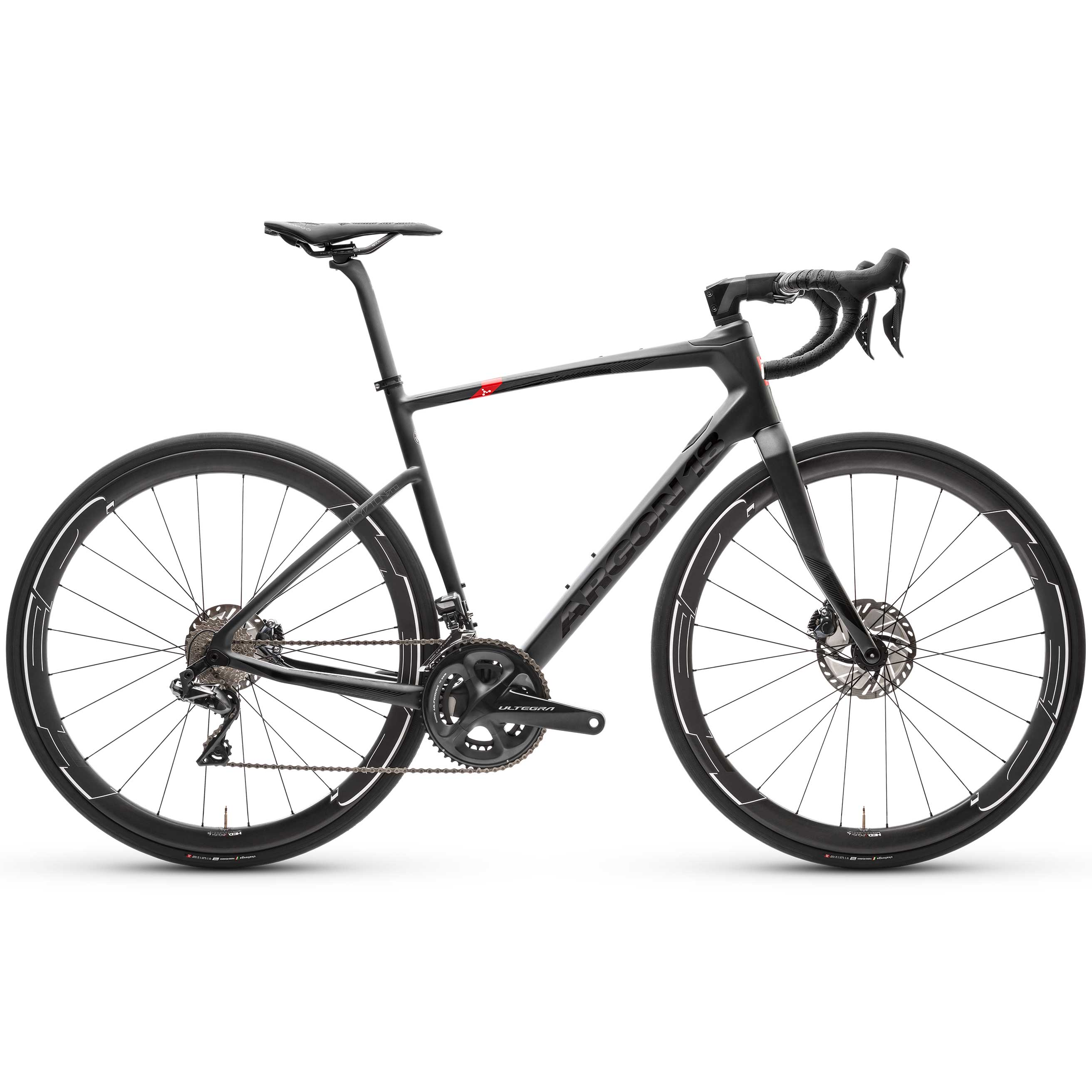 Argon 18 Krypton Pro Ultegra Di2 Road Bike