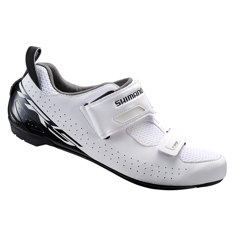 Shimano SH-TR5 Men's Triathlon Shoe 2018