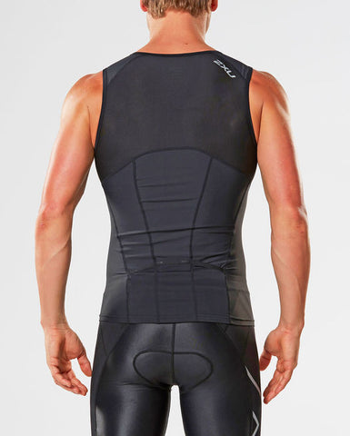2XU Active Tri Singlet - Men's