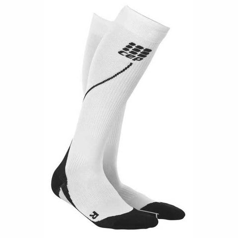 CEP Men's Compression Running Socks