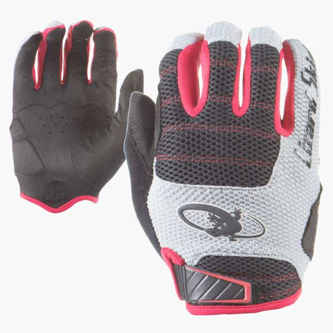 Lizard Skins Monitor AM Long Finger Gloves
