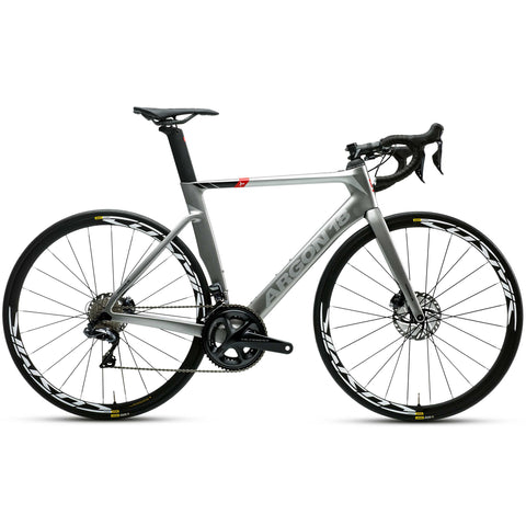 Argon 18 Nitrogen Disc Ultegra Di2 Road Bike