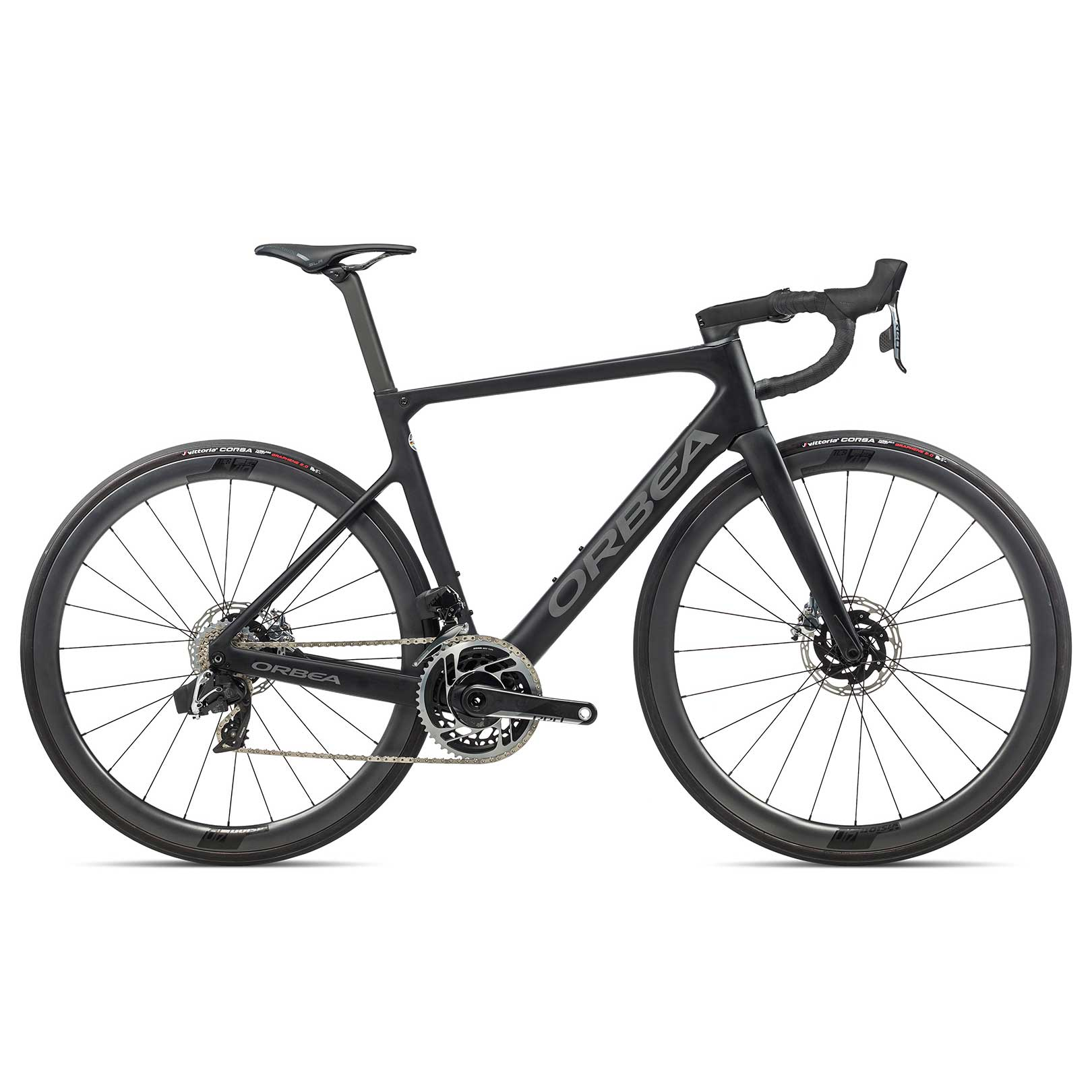 Orbea Orca M11e LTD Road Bike