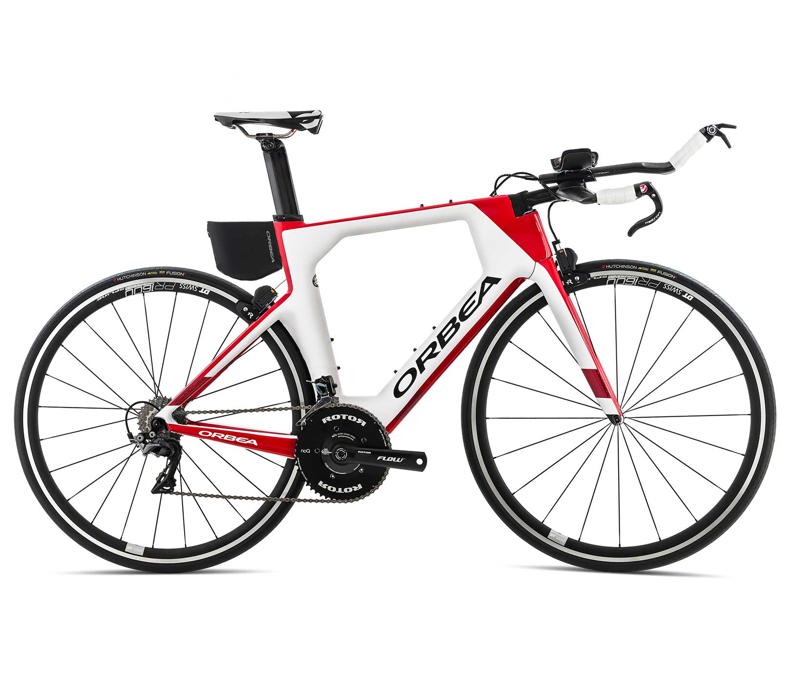 Orbea Ordu M10 Team Triathlon Bike