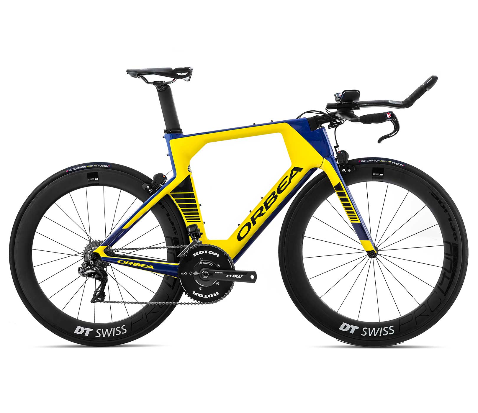 Orbea Ordu M10i Team Triathlon Bike