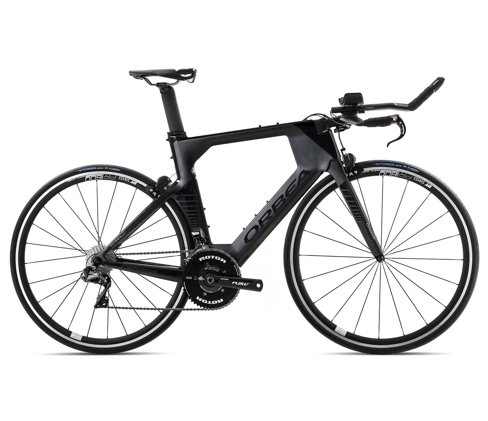 Orbea Ordu M20i Team Triathlon Bike