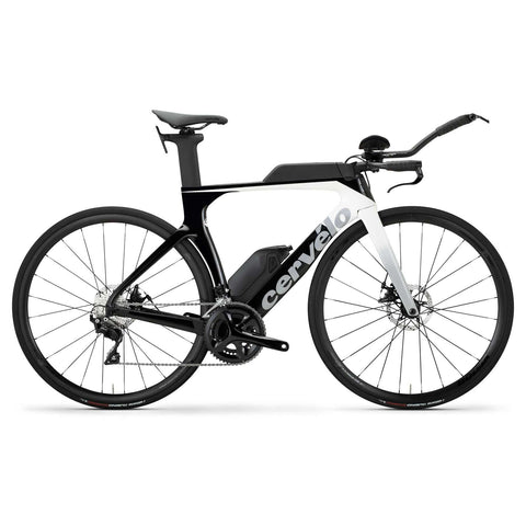 Cervelo P-Series 105 Triathlon Bike
