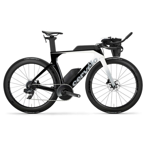 Cervelo P-Series Force eTap AXS 1 Triathlon Bike