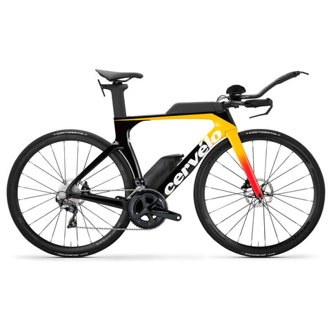 Cervelo 2020 P-Series Ultegra Triathlon Bike