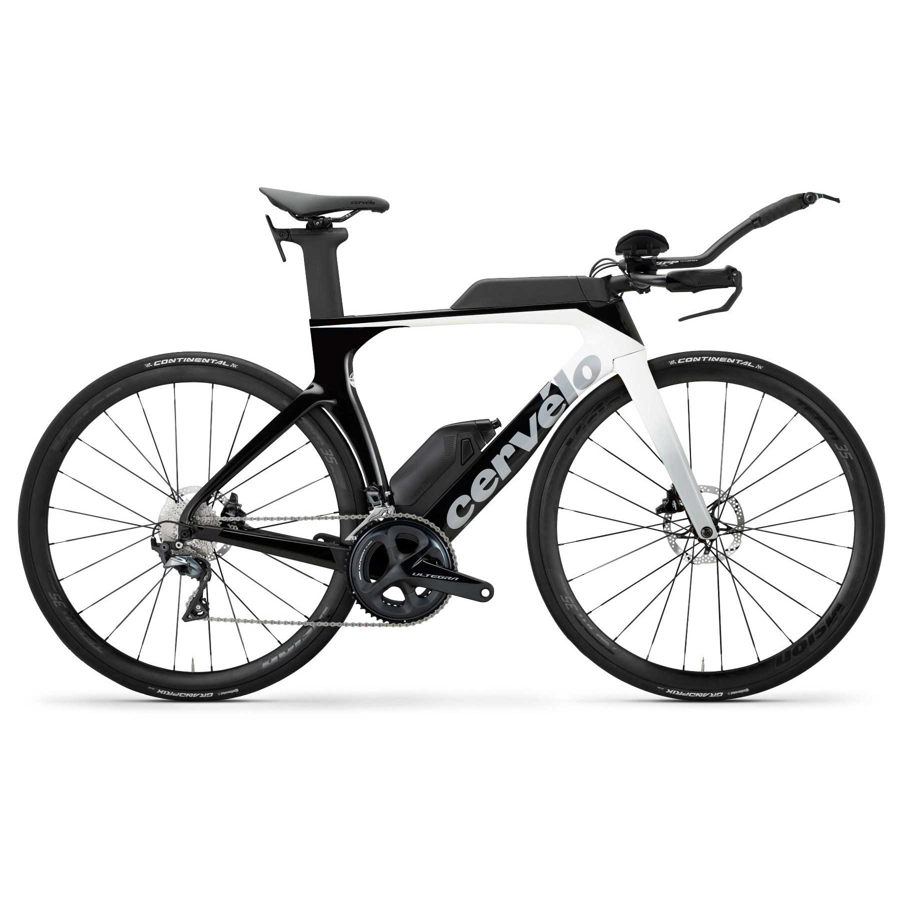Cervelo P-Series Ultegra Triathlon Bike