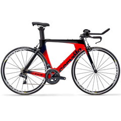 BMC Timemachine 01 ONE Dura Ace Di2 Triathlon Bike