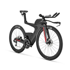 Cervelo P3X Disc Ultegra Di2 8060 Triathlon Bike