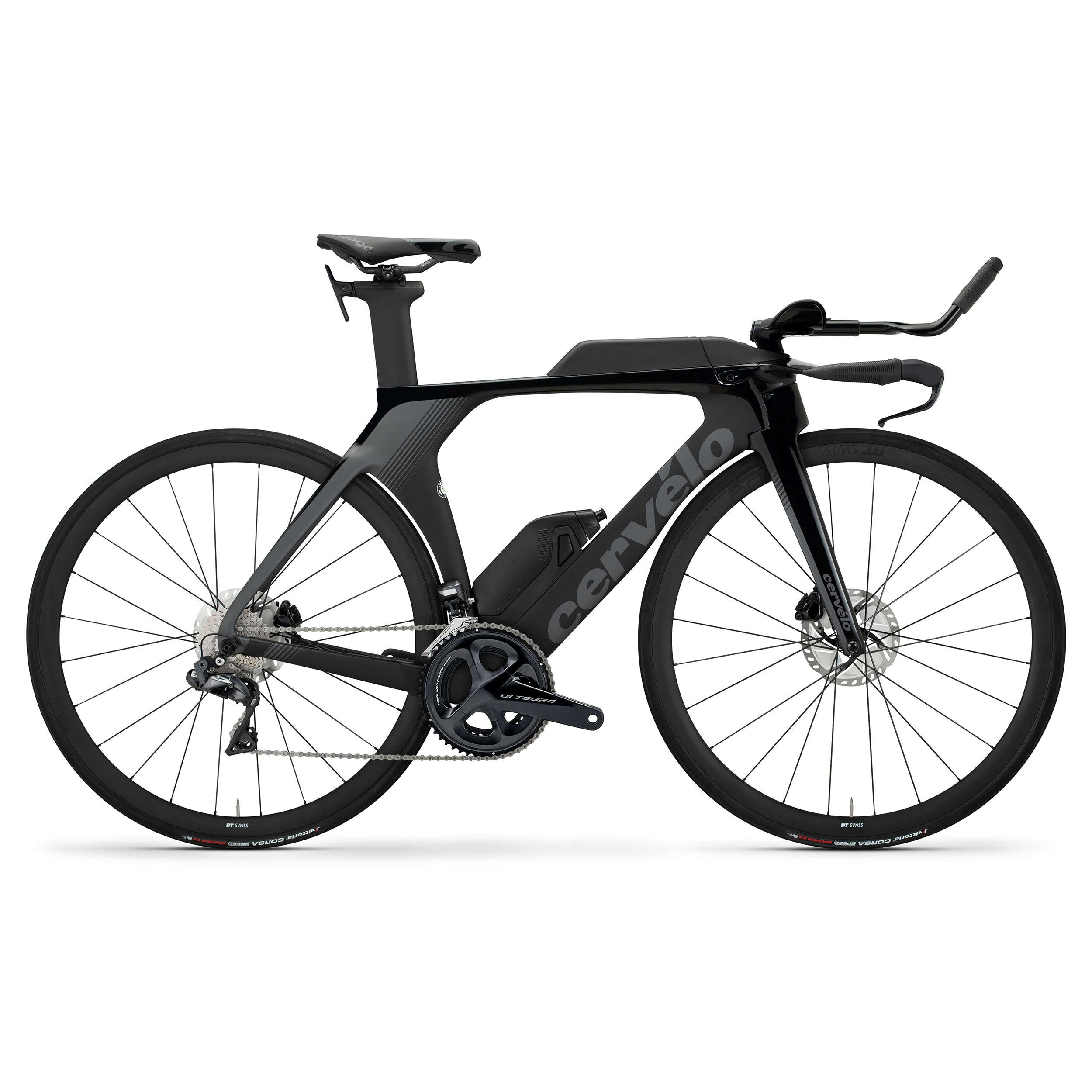 Cervelo P5 Disc Ultegra Di2 Triathlon Bike