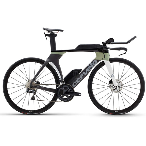 Cervelo P5 Disc Ult Di2 Triathlon Bike