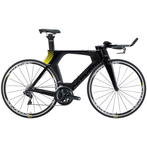 Cervelo P5 Six Di2 Ultegra R8060 Triathlon Bike