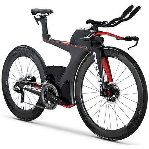 Cervelo P5X Triathlon Bike